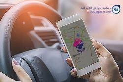 لطفا از سایت تاپ دی بازدید نمایید . https://topdi-co.com تاپ دی جدیدترین و پیشرفته ترین سامانه حمل و نقل هوشمند درون شهری به زودی در خدمت گزاری شما عزیزان خواهد بود . #تاپ_دی #سامانه_درخواست_خودرو #سامانه_حمل_و_نقل_هوشمند #اپلیکیشن_تاکسی_انلاین #تاکسی_انلاین