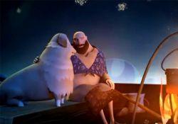 انیمیشن کوتاه چوپان ستارگان  www.filimo.com/m/olpiu