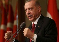 اجرای اقتصاد مقاومتی توسط اردوغان.  #اردوغان خطاب به مردم: #ارز و #طلای خود را به «#لیر» تبدیل کنید؛ با یک #جنگ_اقتصادی روبرو هستیم