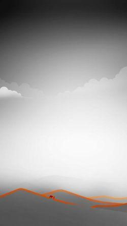 بر فراز سرم، آسمان پهناور و درخشنده، با دیرینگی هزار سالهاش، هنوز آبیاست و ابرها در میدان رقص مقدس و باستانیشان گام میزنند. کوهها خاموش ، بیباک و بدون دگرگونی، پابرجا هستند. چگونه شدنیاست که در کنار اینها، جزئیات ناچیز و خندهدار و دلمشغولیهای انسانی قرار گیرد؟  #شادمانیهای_کوچک #هرمان_هسه