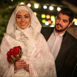 میدونین توی عروسی از همه شادتر کیه ؟ آقا دوماده ☺✌️ چون میدونه خدا چه خانومی بهش داده و تموم بهشت پشت قبالش افتاده ( یار مبارک بادا ایشاا... مبارک بادا ) پیوند آسمانی مولایمان حضرت علی ( علیه السلام ) و بانوی دو عالم بر همه شما عاشقان ازدواج مبارک باد ❤❤❤ ان شاءا... به شدت ازدواجی بشین ^_^