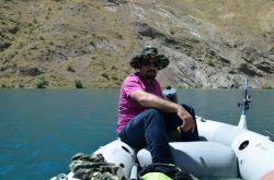 دریاچه گهر مرداد 97
