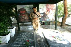 #شهید_صیاد_شیرازی و یادبود شهید حسین همدانی