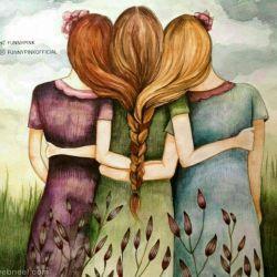 دوستی مثل متکا میمونه وقتی خسته ای بهش تکیه می کنی وقتی خوشحالی بهش تکیه می کنی وقتی غصه داری روش گریه می کنی مراقب دوستانمون باشیم...سلام وشب خوش