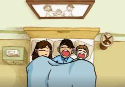 انیمیشن کوتاه مامان و هیولاش   www.filimo.com/m/PMaBK