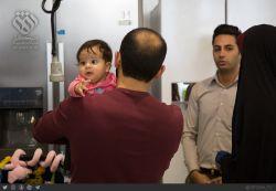 مجموعه مستند «حالا چی ها» در هر قسمت به یکی از وجوه زندگی مردم کشورمان اعم از گردشگری، غذاهای ایرانی و... با محوریت خانواده ایرانی می پردازد.