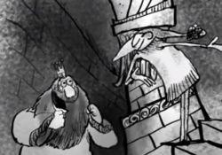 انیمیشن کوتاه پرنسسی که هرگز نمی خندید  www.filimo.com/m/XDed3