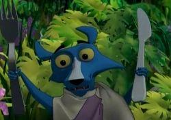 انیمیشن کتاب جنگل  www.filimo.com/m/NZtan