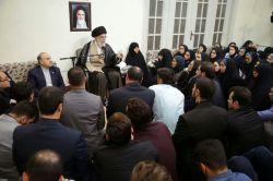 رهبر انقلاب: حادثه تلخ اهواز، کار بزدلانهای بود   تروریستها دستشان در جیب سعودی و امارات است البته گوشمالی سختی به عوامل بزدل حادثه تلخ اهواز خواهیم داد