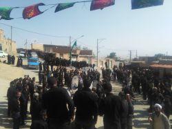عزاداری روستای زیارتی چقاء- سال:1397عکاس:#منصورحبیبی