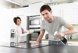 کار خانه عمر را طولانی میکند  کارشناسان معتقدند انجام کارهای خانه و نظافت در مردان بویژه بیشتر از زنان در سالمندی سبب حفظ سلامت آنها میشود