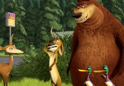 انیمیشن فصل شکار 2  www.filimo.com/m/4jISf