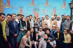 ♦️هشتمین جشنواره مجریان و هنرمندان صحنه ایران