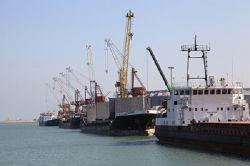 رشد ۱۲ درصدی صادرات از بندر امیرآباد صادرات کالا از بندر امیرآباد در ۶ ماه نخست امسال نسبت به مدت مشابه سال ۱۳۹۶ با رشد ۱۲ درصدی همراه بود. ادامه خبر در: http://www.paperandwood.com/Fa/NewsItem/?nID=6919