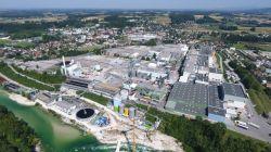 شرکت کاغذ سازی اتریشی لاکریچِن پاپیر ، شرکت کاغذ سازی اتریشی قیمت کاغذ های سوپر کلندر را افزایش خواهد داد. ادامه خبر در: http://www.paperandwood.com/Fa/NewsItem/?nID=6925
