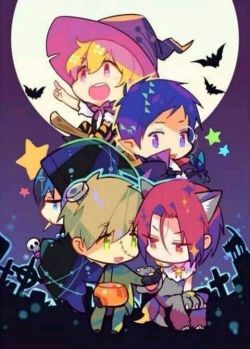اینم از #هالووین فری