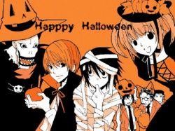 #هالووین دث نوت (دفترچه مرگ)