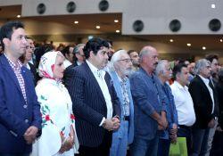 تاک شو هفدهمین جشن حافظ  www.filimo.com/m/DVysN