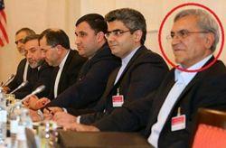 عبدالرسول دری اصفهانی،جاسوس دو تابعیتی برجامی که با موسساتی همچون PWC که از آن به عنوان بازوی قدرتمند سرویسهای جاسوسی غرب به ویژه به عنوان عقبه اطلاعاتی MI6 یاد میشود،همکاری داشته است