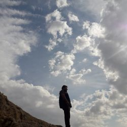 شدم عاشق ابرها