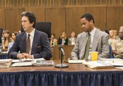 فیلم سینمایی داستان جنایی آمریکایی