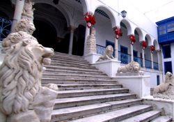 مجموعه مستند جاذبه های تونس  www.filimo.com/m/17345