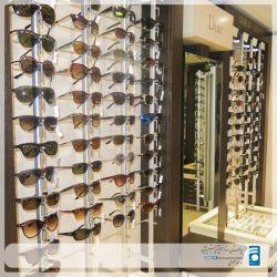 پیشگیری از تصادفات رانندگی با عینک آفتابی