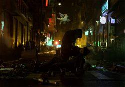 فیلم سینمایی مشت آهنی
