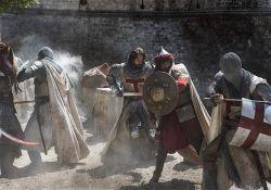 فیلم سینمایی سقوط شوالیه ها