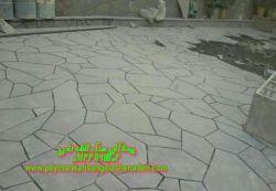 جرای قیمت اجرت سنگ لاشه در محوطه سازی و دیوار کشی و برشی-و چکشی- 09124867802-قیمت سنگ