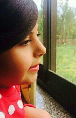 وقتی کسی میگه خداحافظ....یعنی نگذار که من برم....