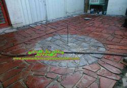 لاشه فرش کف سنگ کوهی باقیمت مناسب 09124867802 اجرای محوطه سازی ب شکل تیشه_ ای _گروع سنگ کاری و ب مصالح در تمام نقاط کشور لالالیذسث