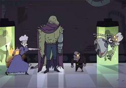 انیمیشن استار علیه نیروهای شیطانی www.filimo.com/m/MIeAg