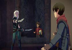 انیمیشن شاهزاده اژدها www.filimo.com/m/16221