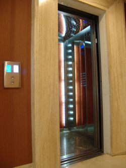 سرویس ونگهداری آسانسور