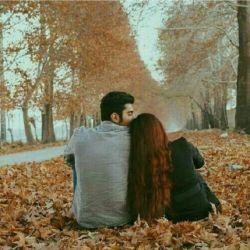 عشق یعنی:سینه ام ...در هر نفس درگیر توست .....Reyra