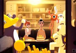انیمیشن کوتاه دوست صمیمی  www.filimo.com/m/mPzEY