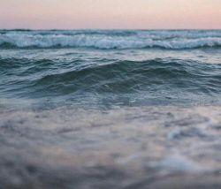 کشش ساحل اگر هست،  چرا کوشش موج  جذبه ی دیدن تو می کشد از هر طرفم.