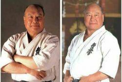 """استاد افسانه ای کاراته و هنرهای رزمی ژاپنMas Oyamaرا با لقب """"یک ضربه - یک مرگ"""" میشناسند زیرا ضربات او تا حدی مرگ بار است که توانسته49گاو نر را تنها با دست خالی و یک ضربه بکشد!"""
