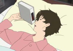 انیمیشن «دختری که در زمان پرید»             www.filimo.com/m/8PkAe