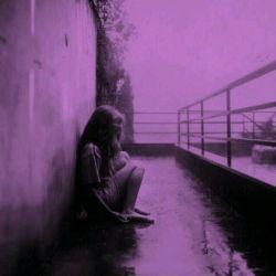 #وقتی #تو نیستی #شادی #کلام #نامفهومی ست و #دوستت می دارم #رازیست که در میان #حنجرهام #دق می کند و #من چگونه بی تو #نگیرد #دلم ؟!!
