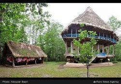 خانه روستایی - گیلان
