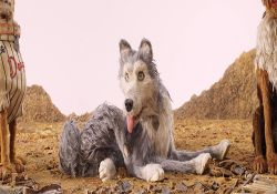 فیلم سینمایی جزیره سگ ها
