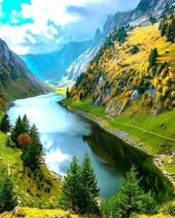 #طبیعت  #سوئیس