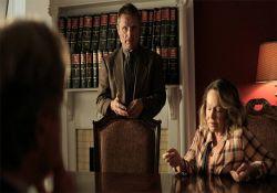 فیلم سینمایی انتقام : داستانی عاشقانه