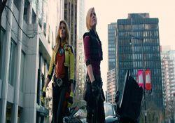 فیلم سینمایی زن الکترا و دختر داینا