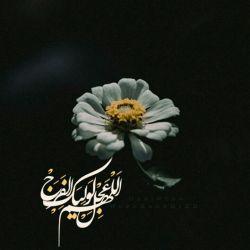 ❤️اللهم صلی علی محمد و آل محمد و عجل فرجهم ❤️