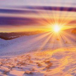 سلام صبح بخیر امیدوارم در  اولین  روز زمستان بخت تون مثل  دونه های برف سفید باشه و هرچی آرزوی خوبه  در این روز زیبا مال تو باشه دوست من 