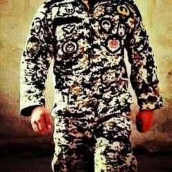 حقیقت این است که هیچکس نظامیان را دوست ندارد مگر زمانیکه دشمن امنیت را تهدید کند (ژنرال دوگل)