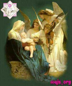 #ولادت #حضرت #مسیح #گرامی_باد #اندیشمندان_جوان_سپنتا  @ajs_org